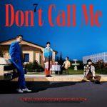 [Album] SHINee (샤이니) – Don't Call Me – The 7th Album (2021/FLAC + MP3/RAR)