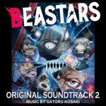 [Album] BEASTARS ORIGINAL SOUNDTRACK 2 (2021/MP3/RAR)