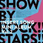 [Single] SHOW BY ROCK!! STARS!! INSERT SONG – BUD VIRGIN LOGIC – EMPIRE DOMINATOR (2021/MP3 + Hi-Res FLAC/RAR)