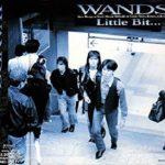 [Album] WANDS – Little Bit. (1993/MP3/RAR)