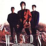 [Single] WANDS – WANDS (1992/MP3/RAR)