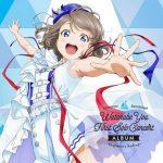 [Album] Love Live! Sunshine!! Watanabe You First Solo Concert ALBUM ~Beginner's Sailing~ (2021/MP3 + FLAC/RAR)