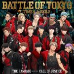 [Single] THE RAMPAGE from EXILE TRIBE – CALL OF JUSTICE (2021/MP3 + FLAC/RAR)