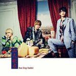 [Album] Non Stop Rabbit – 三大欲求 (2021/FLAC 24bit + MP3/RAR)