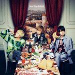 [Album] Non Stop Rabbit – 三大欲求 (2021/MP3 + Hi-Res FLAC/RAR)