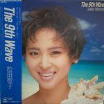 [Album] 松田聖子 (Seiko Matsuda) – The 9th Wave (1985/FLAC 24bit Lossless/RAR)