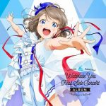 [Album] Love Live! Sunshine!! – LoveLive! Sunshine!! Watanabe You First Solo Concert Album ~Beginner's Sailing~ (2021/FLAC 24bit Lossless/RAR)