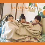 [Album] SHISHAMO – SHISHAMO 7 (2021/FLAC + MP3/RAR)