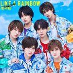 [Single] 風男塾 – LIKE A RAINBOW (2021/FLAC + MP3/RAR)
