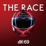 [Album] AK-69 – The Race (2021/FLAC/RAR)