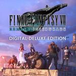 [Album] FINAL FANTASY VII REMAKE INTERGRADE Digital Mini Soundtrack (2021/MP3/RAR)