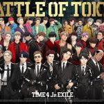 [Single] BATTLE OF TOKYO TIME4 Jr.EXILE (2021/FLAC 24bit/RAR)