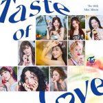 [Single] TWICE – Taste of Love (2021/FLAC/RAR)