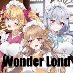 [Single] ▽▲TRiNITY▲▽ – Wonder Lond (2021/MP3 + Hi-Res FLAC/RAR)