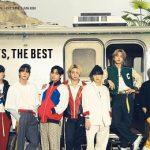 [Album] BTS – BTS, THE BEST (2021/FLAC + MP3/RAR)