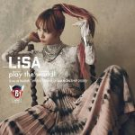 [Single] LiSA – play the world! (Live at RAINBOW SIX JAPAN CHAMPIONSHIP 2020) (feat.PABLO) (2021/FLAC 24bit + MP3/RAR)