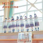 [Single] NGT48 – Awesome (2021/MP3 + FLAC/RAR)
