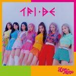 [Single] TRI.BE (트라이비) – CONMIGO (2021/FLAC + MP3/RAR)