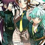 [Album] ゾンビランドサガ リベンジ SAGA.2 Bonus CD & CD-ROM (2021/MP3/RAR)