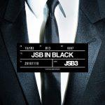 [Single] Sandaime J SOUL BROTHERS from EXILE TRIBE – JSB IN BLACK (2021/MP3/RAR)