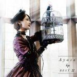 [Album] Ayasa Best Album – BEST Ⅱ (2021/MP3 + FLAC/RAR)