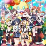 [Single] THE IDOLM@STER SHINY COLORS L@YERED WING 04 (2021/MP3/RAR)