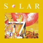 [Album] フレンズ – SOLAR (2021/MP3 + FLAC/RAR)