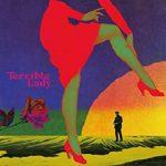[Single] 中田裕二 (Yuji Nakada ) – Terrible Lady (2021/FLAC + MP3/RAR)