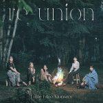 [Single] Little Glee Monster – re-union (2021/MP3/RAR)
