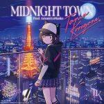 [Single] DEN-ON-BU: MIDNIGHT TOWN (Prod. AmamiyaMaako) (2021/MP3 + FLAC/RAR)